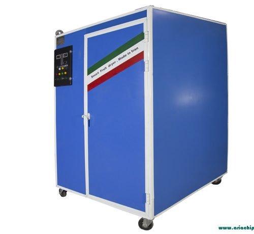 دستگاه میوه خشک کن مدل ED100 فروش با تخفیف ویژه از فروشگاه آرایا اندیشه