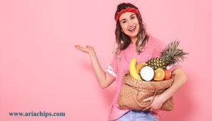 Healthy snacks چیست ؟؟