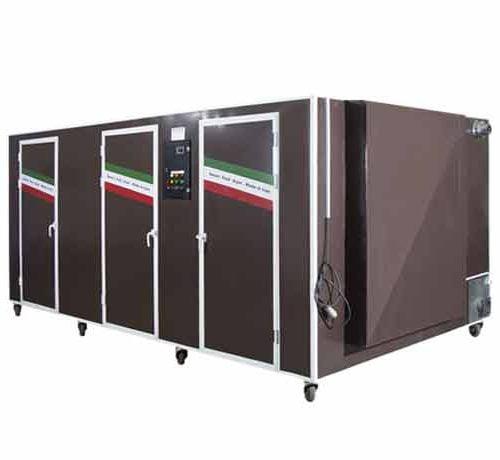 دستگاه میوه خشک کن ED600 خرید اینترنتی از سایت آریا اندیشه صنعت